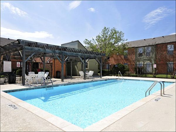 Place Apartments College Station Reviews